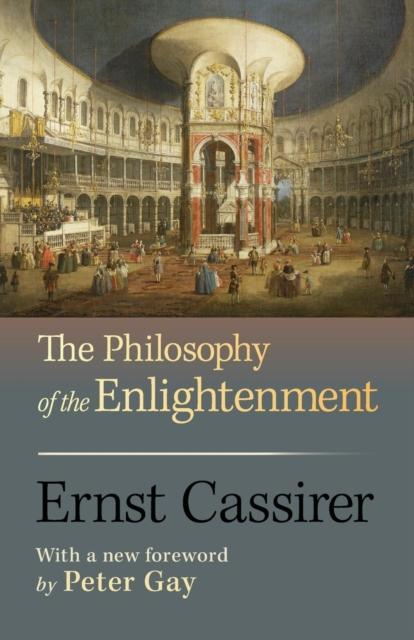 Philosophy of the Enlightenment