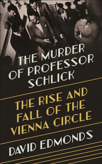Murder of Professor Schlick