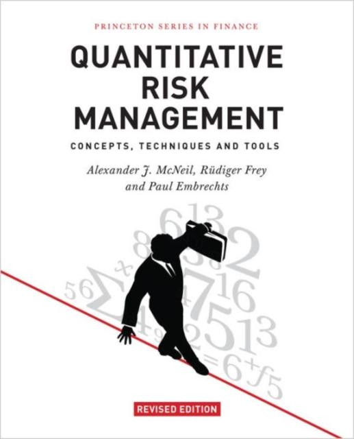 Quantitative Risk Management