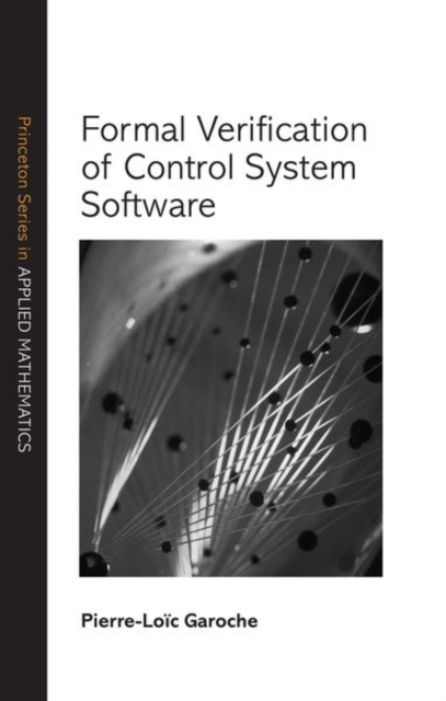 Formal Verification of Control System Software
