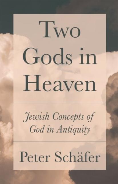 Two Gods in Heaven