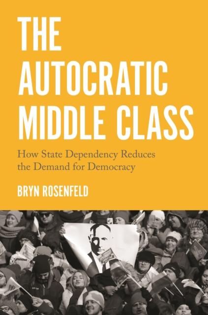 Autocratic Middle Class