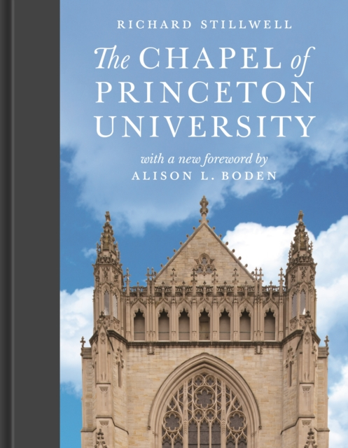 Chapel of Princeton University