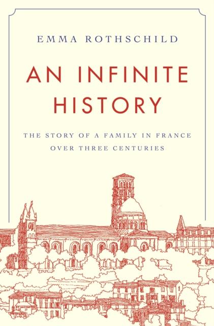 Infinite History