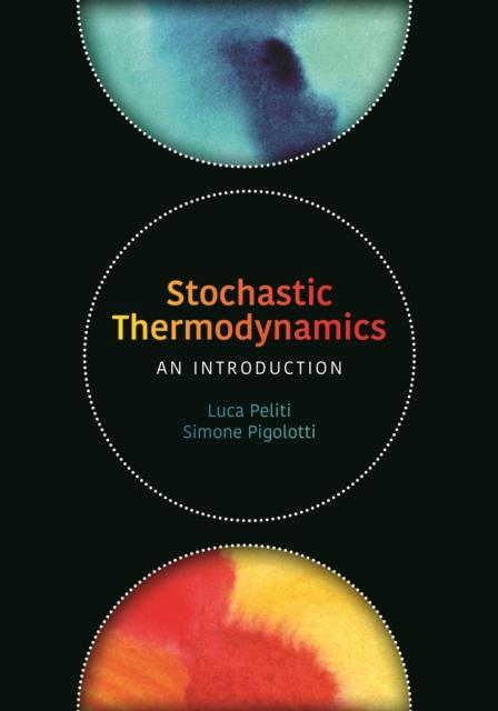 Stochastic Thermodynamics