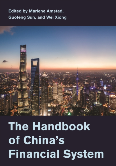 Handbook of China's Financial System
