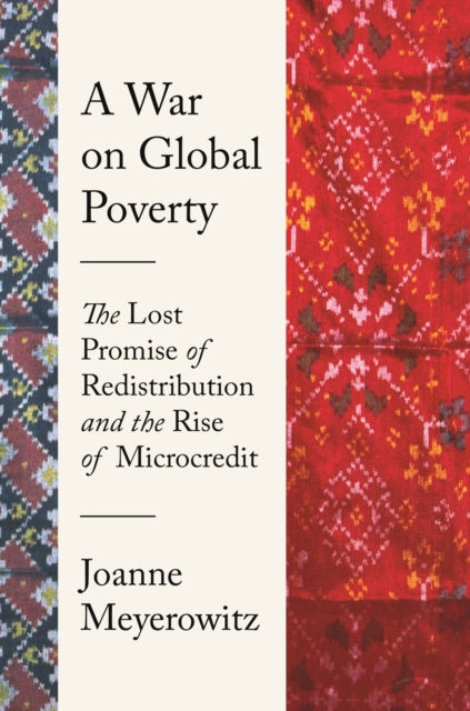 War on Global Poverty
