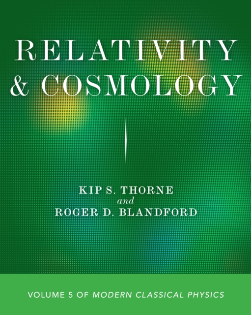 Relativity and Cosmology