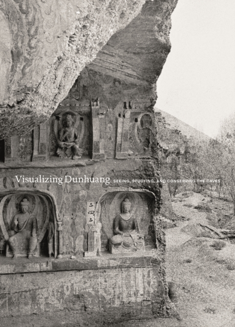 Visualizing Dunhuang