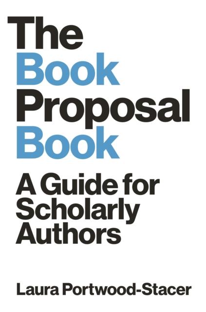 Book Proposal Book