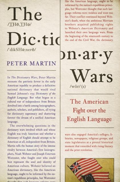 Dictionary Wars