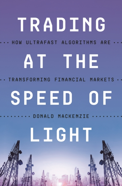 Trading at the Speed of Light