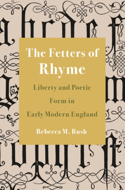 Fetters of Rhyme