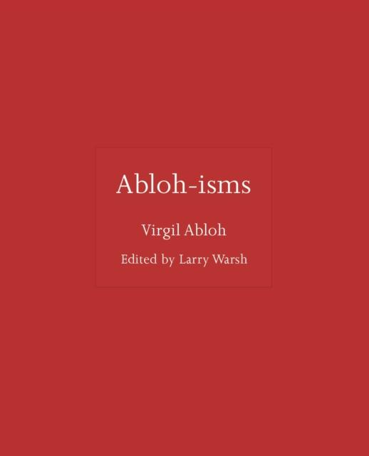 Abloh-isms