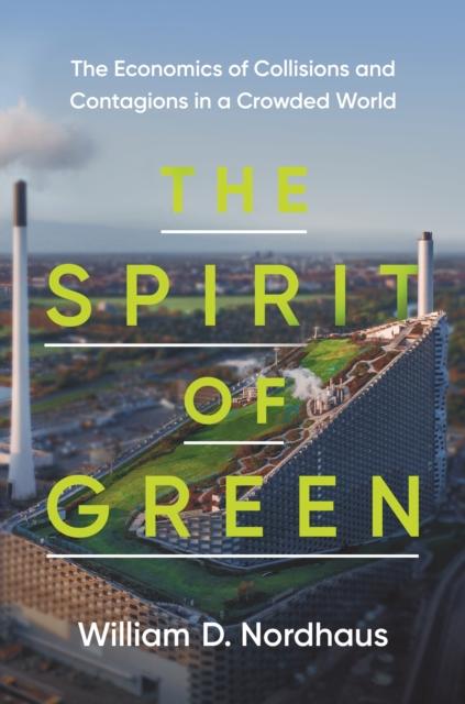 Spirit of Green