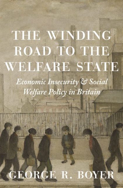 Winding Road to the Welfare State