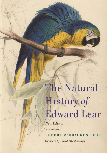 Natural History of Edward Lear, New Edition