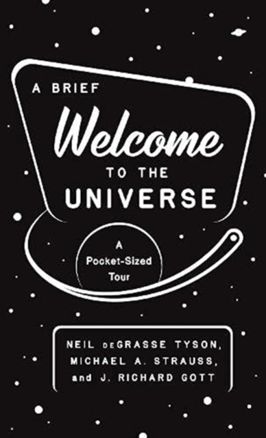Brief Welcome to the Universe