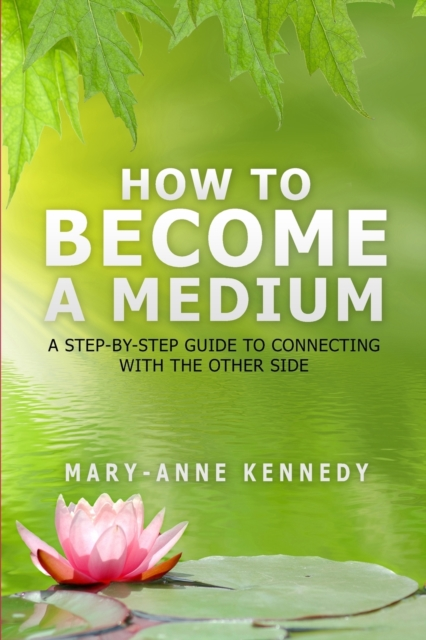 How to Become a Medium