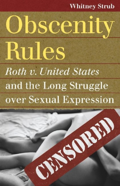 Obscenity Rules