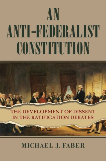 Anti-Federalist Constitution