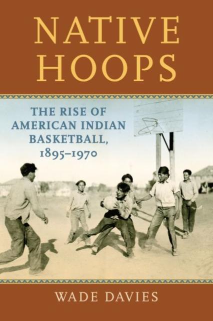 Native Hoops