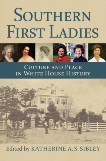 Southern First Ladies
