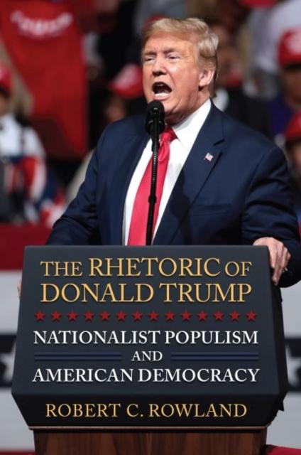Rhetoric of Donald Trump