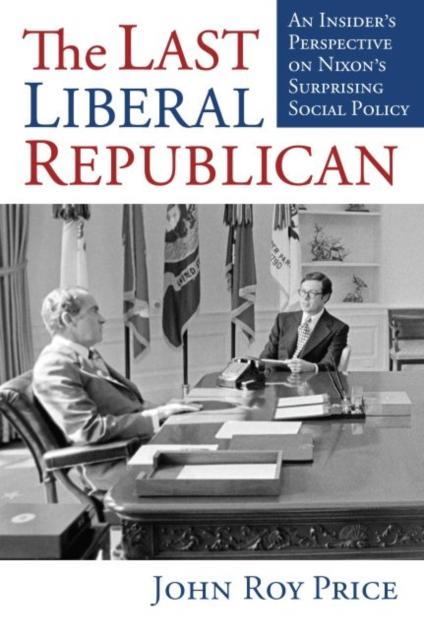 Last Liberal Republican