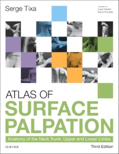 Atlas of Surface Palpation