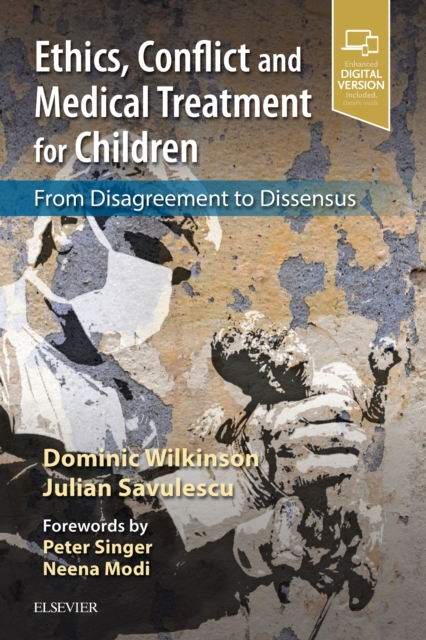 Ethics, Conflict and Medical Treatment for Children