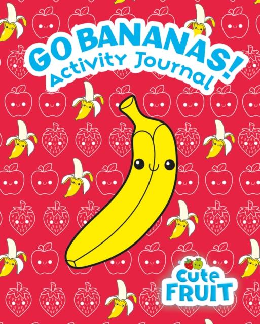 Go Bananas! Activity Journal