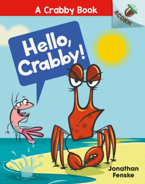 Hello, Crabby