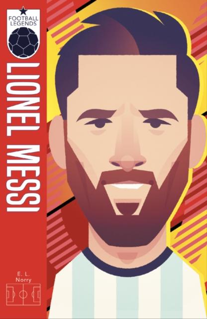 Football Legends #5: Lionel Messi