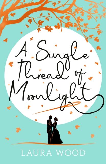 Single Thread of Moonlight