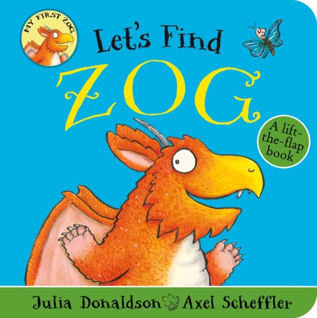 Let's Find Zog