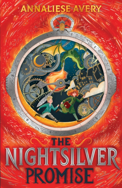 Nightsilver Promise