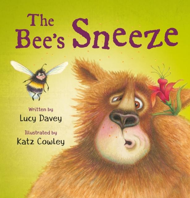 Bee's Sneeze