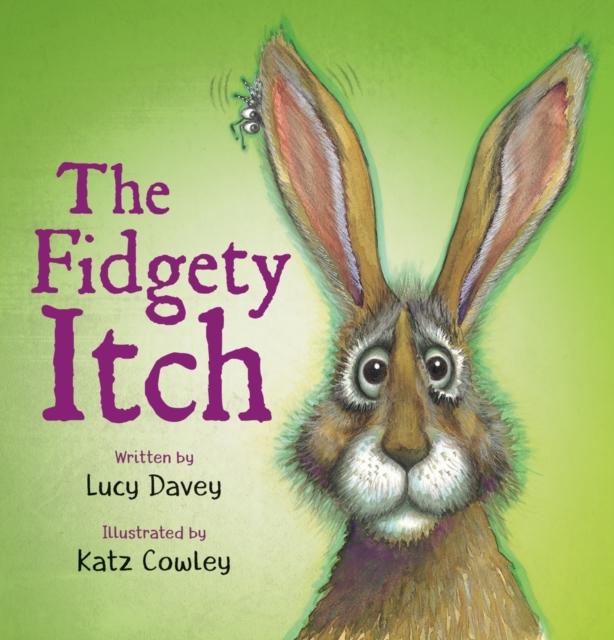 Fidgety Itch