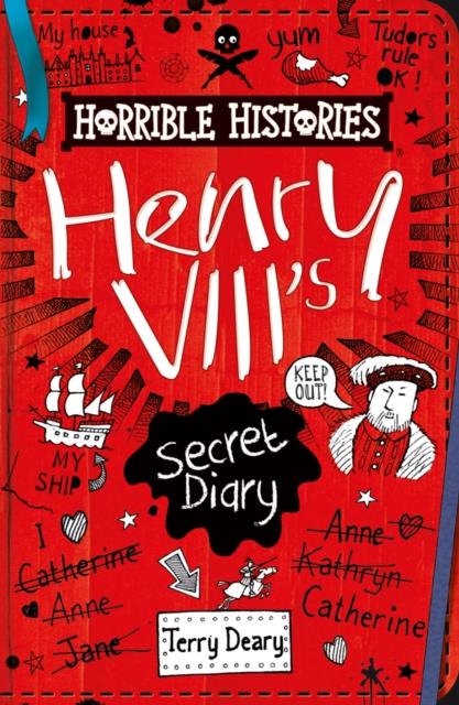 Secret Diary of Henry VIII