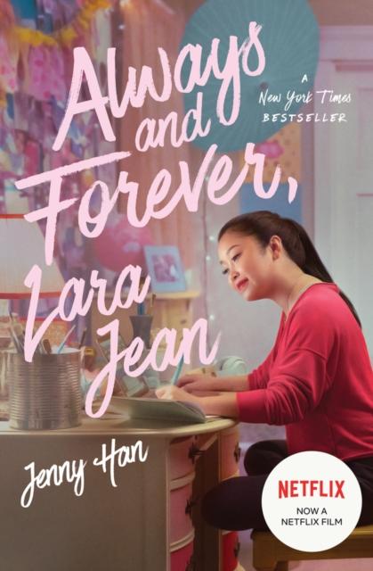 ALWAYS & FOREVER LARA JEAN