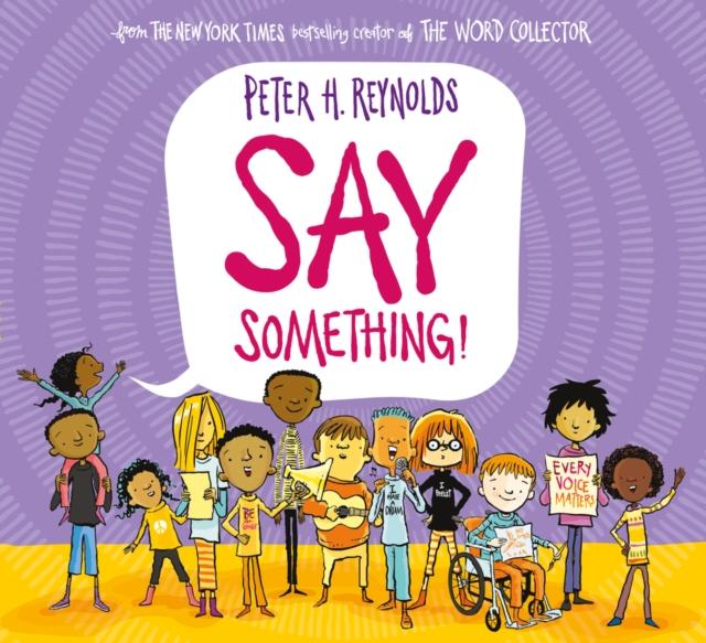 Say Something (PB)