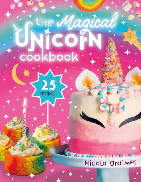 Magical Unicorn Cookbook