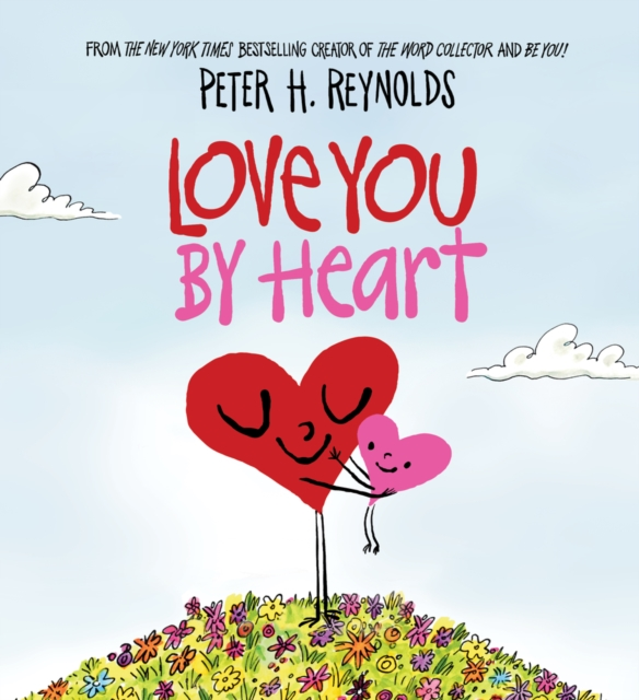 Love You By Heart (PB)