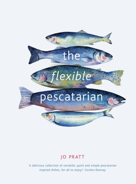 Flexible Pescatarian