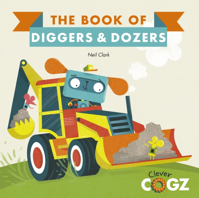 Book of Diggers and Dozers