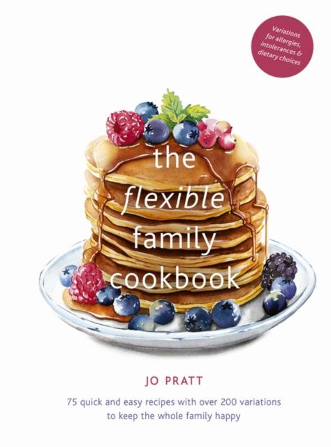 Flexible Family Cookbook