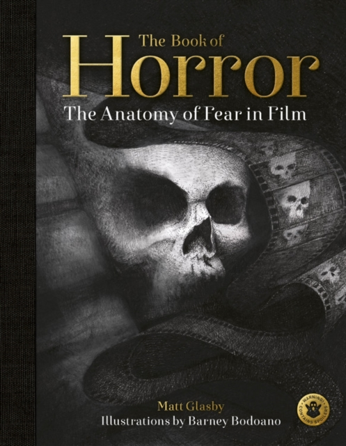 Book of Horror