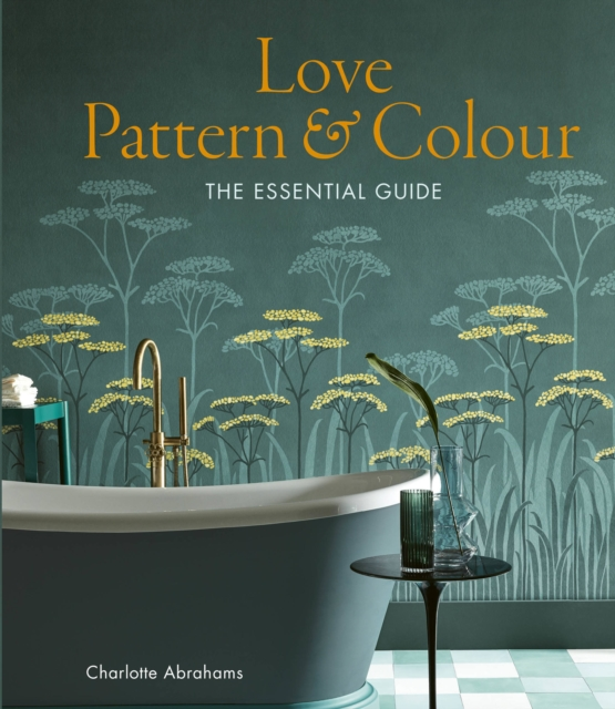 Love Pattern and Colour