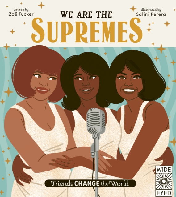 We Are The Supremes